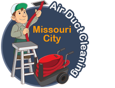 Air Duct Cleaner Missouri City TX